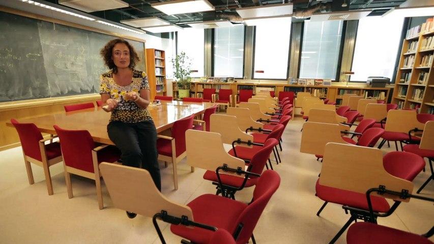 Airbus Group - Leticia Cugliandolo - femme scientifique de l'année - prix Irène Joliot-Curie 2015