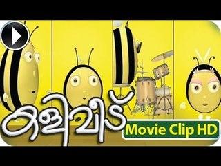 Kids New Animation Movie - Kaliveedu - Movie Clip [HD]