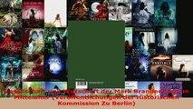 Download  Gesellschaft und Wirtschaft der Mark Brandenburg im Mittelalter Veröffentlichungen der Ebook Online
