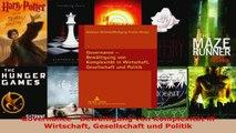 Lesen  Governance  Bewältigung von Komplexität in Wirtschaft Gesellschaft und Politik PDF Online