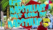 Les Marseillais pas loin de Marseille: Découvrez en exclu les scènes interdites