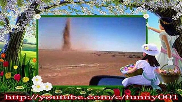 New 2016 He has not seen a tornado ever ___Funny 012 - HOT 100℃