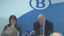 La SNCB passe une commande de 445 voitures à double étage pour 1,3 milliard d'euros