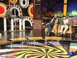 Dunya News- Tears flow at Mazaaq Raat as Ayub Khawar recites poem for APS martyrs.