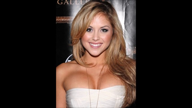 Brittney Palmer biography