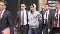 Feds arrest pharma CEO on fraud charges