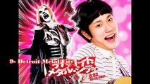 Top 10 Live Action Movies based on Anime-Manga