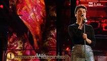 Arisa - Controvento (live Sanremo 2014)