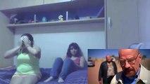 Breaking Bad Reactions Season 5 Episode 14 - Ozymandias (BEST REACTION EVER) - Playit