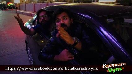5 Minutes - Men vs Women By Karachi Vynz