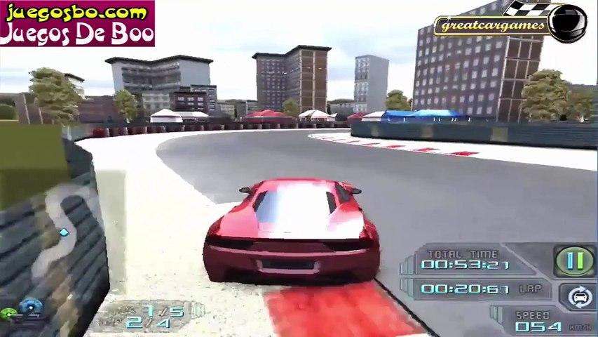 Juegos De Carros Gratis - Juegos Friv Juegosboo.com