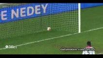 All Goals - Sochaux 3-0 AC Ajaccio - 18-12-2015
