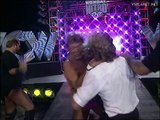 WCW Monday Nitro: 12.11.1995, Hogan & Sting vs Horsemen