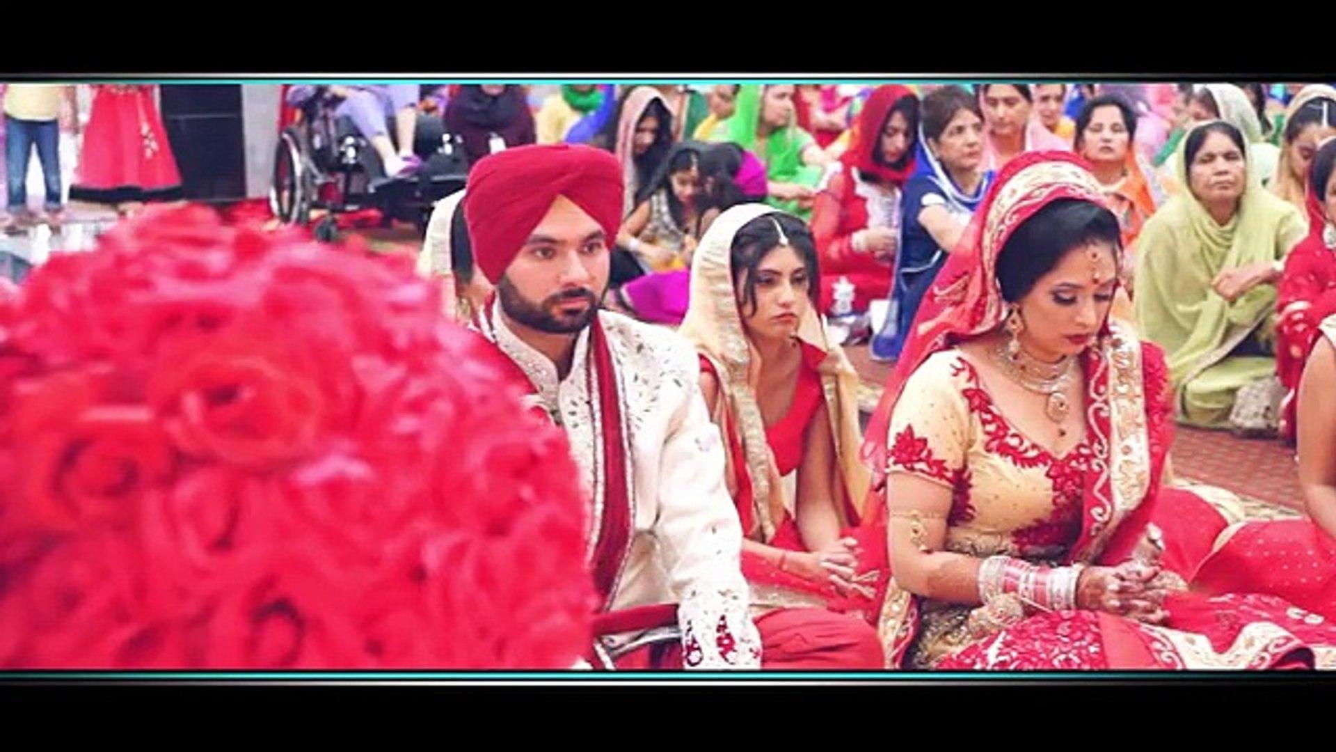 Dr Gidda Wedding 5 Sept 2015 Indian Sikh Punjabi wedding photography videography Toronto 2015