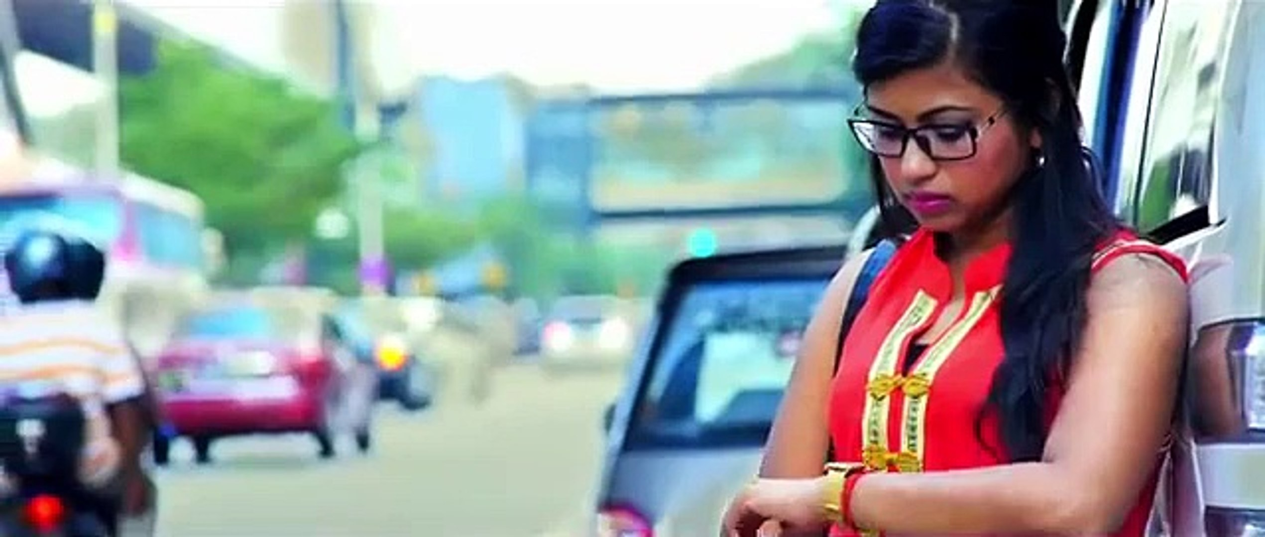 Fabulous Pre Wedding Love Story of Siva & THR Raaga V-Sha BY Golden Dreams Gdu