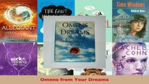 Read  Omens from Your Dreams EBooks Online