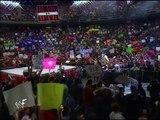 Mick Foley, Shane McMahon, Chris Benoit and Stephanie McMahon segment (RAW 24.7.2000)