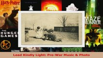 Read  Lead Kindly Light PreWar Music  Photo Ebook Free