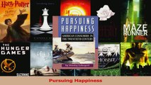 Download  Pursuing Happiness Ebook Online