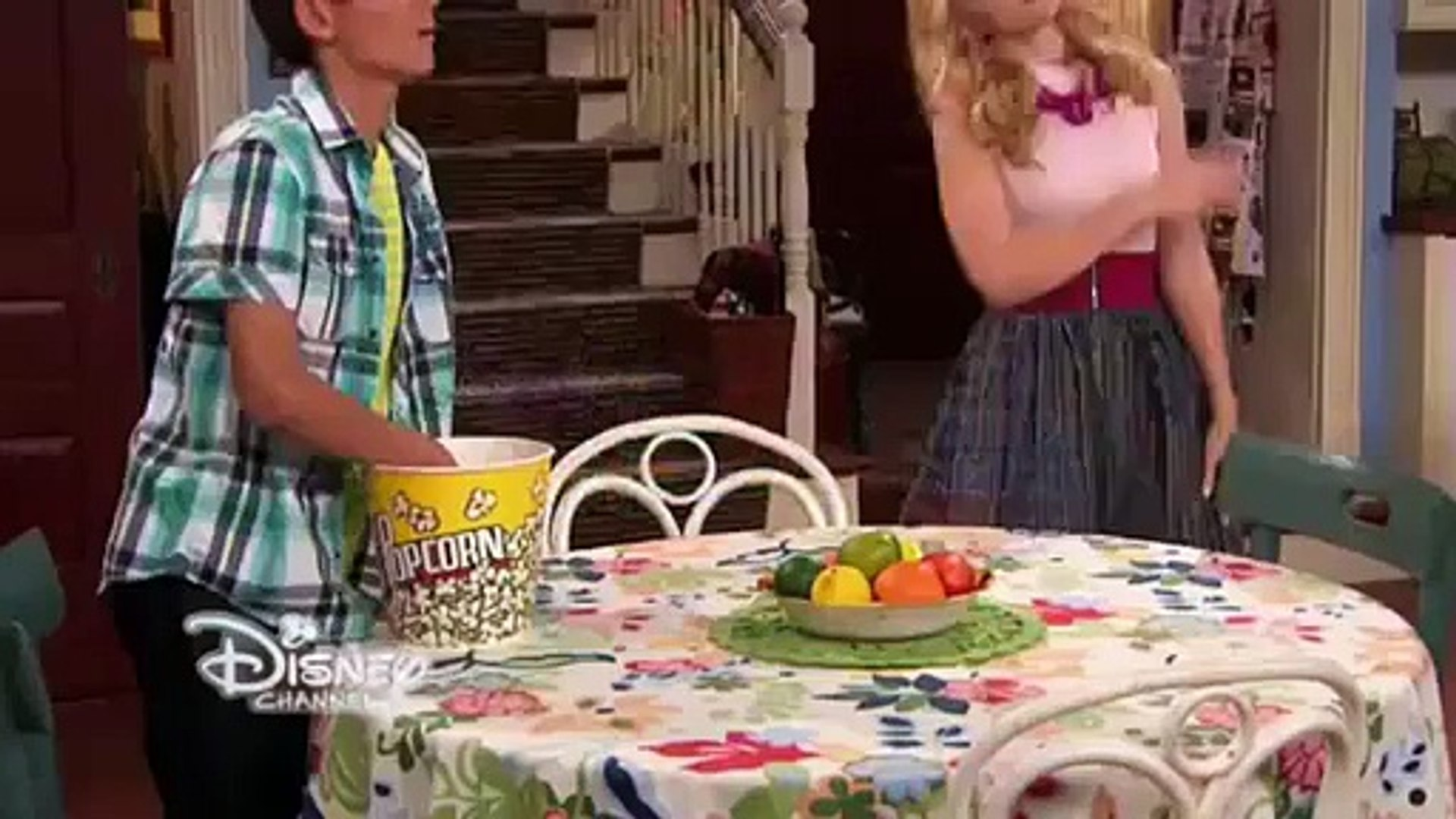 Liv And Maddie Season 3 Episode 1 Continued a Rooney
