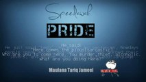 Arrogance and Pride - [Short Clip] - Maulana Tariq Jameel