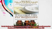 Body Butters For Beginners  Essential Oils  Aromatherapy for Beginners Essential Oils