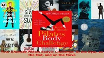 Read  Your Ultimate Pilates Body Challenge At the Gym on the Mat and on the Move PDF Online