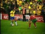 Futebol - Drible Ronaldinho
