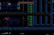 Spider-Man - The Animated Series - Sega Genesis-Mega Drive