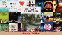 Download  El Papa de Hitler La Verdadera Historia de Pio XII  Hitlers Pope Divulgacion EBooks Online
