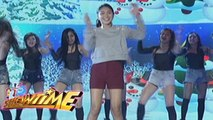 It's Showtime: Nadine Lustre joins It's Showtime family