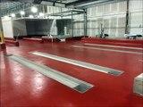 Epoxy Flooring Installers NJ