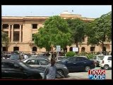 Rangers ask SHC to stop Sindh govt from intervening in Dr. Asim case