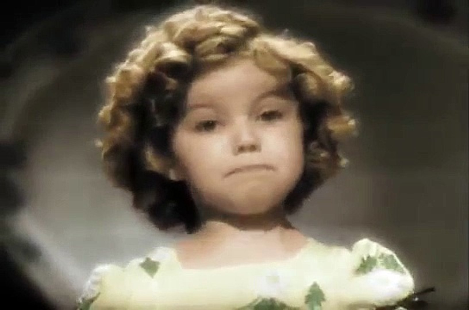 Shirley Temple - When I Grow Up