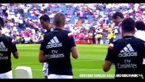 Cristiano Ronaldo-Real Madrid-Epic Skills and Goals-2015   HD   (2)