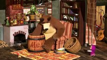 Masha and the Bear Episode 029 - Watch Masha and the Bear Episode 029 online in high quality
