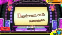 Miracle Girls Festival - Daydream cafe (HARD) Playthrough [PS TV]