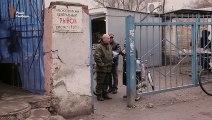 Красногоровка две недели без света: мы как бы Украина, но нас бросили