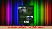 Download  Telluride Trails Hiking Passes Loops and Summits of Southwest Colorado The Pruett Ebook Online
