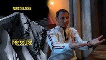 La Nuit de la Glisse Don't Crack Under Pressure Thierry Donard