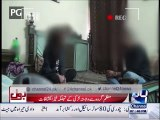 A victim girl talks about Police fixing in Prostitution in Pakistan Lahore