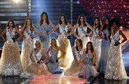 Miss France 2016 : Iris Mittenaere nord pas de calais 12 finalistes en robe tony ward