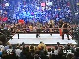 Shawn Micheals & Jeff Hardy VS Randy Orton & Mr. Kennedy Raw 22/10/2007