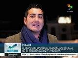 Elecciones de España significarían el fin del bipartidismo
