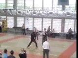 Finale Arts Martiaux Vietnamiens