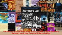 Download  Samba in the Smethwick End Regis Cunningham Batson and the Football Revolution Ebook Online