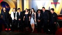 Ranveer Singh & Deepika Padukone attend 'Bajirao Mastani' screening - Bollywood News - #TMT