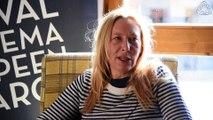Interview de Fabienne Berthaud