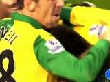 United 1:2 Norwich City