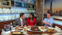 """The Dish: """"Chopped"""" celebrity chef Marc Murphy shares recipes"""